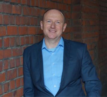 Jörg Droste