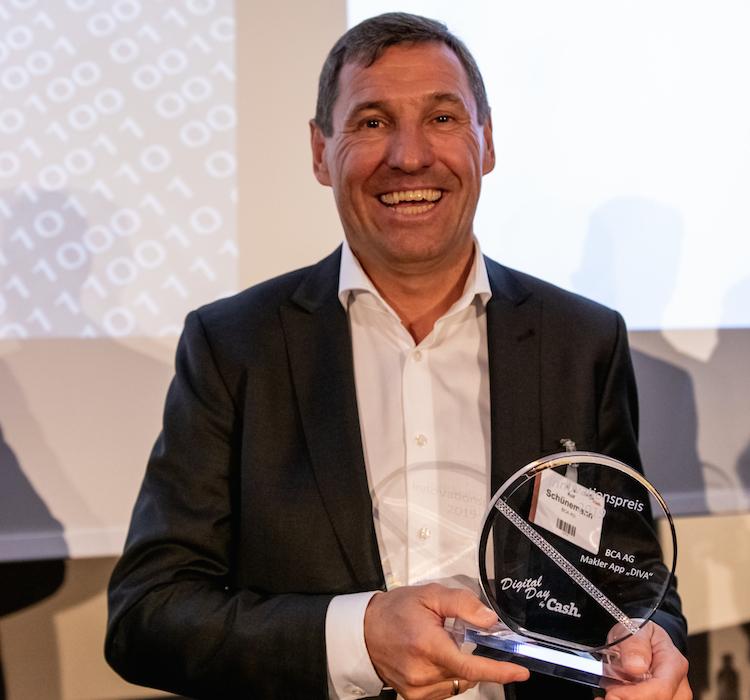 Digital Award: Professionelle Lösungen siegen