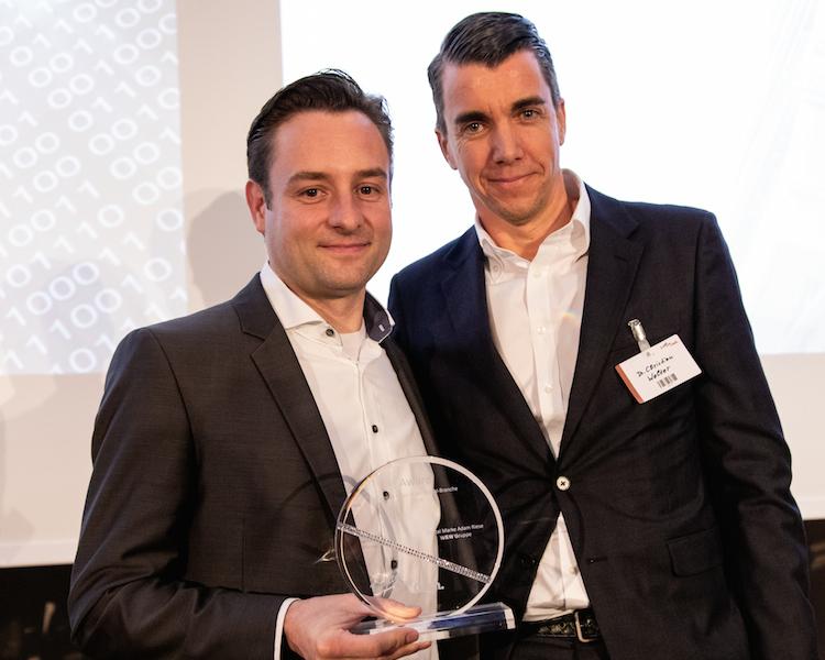 Digital Award: Neue Wege souverän beschreiten